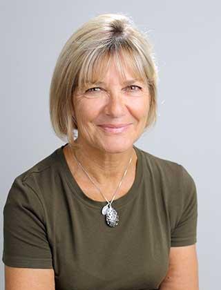 Brigitte SANSONE<br/>Formateur Expert