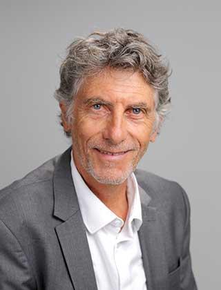 Bruno MONTEL<br/>Formateur Expert