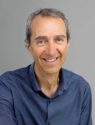 Gil DOAT<br/>Formateur Expert